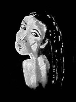 Sheila by Lorna Lorraine