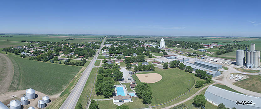 Shelby, Nebraska by Mark Dahmke