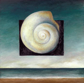 Shell 2 by Katherine DuBose Fuerst