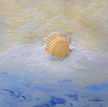 Shell by Dick Bourgault