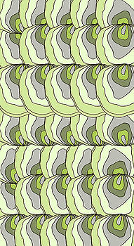 Shell Pattern by Cortney Herron