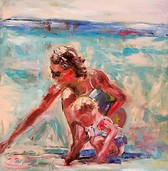 Shell Seeking by Molly Wright