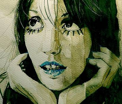 Shelley Duvall  by Paul Lovering