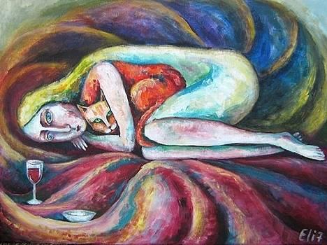 Elisheva Nesis - SHELLS and PEARLS