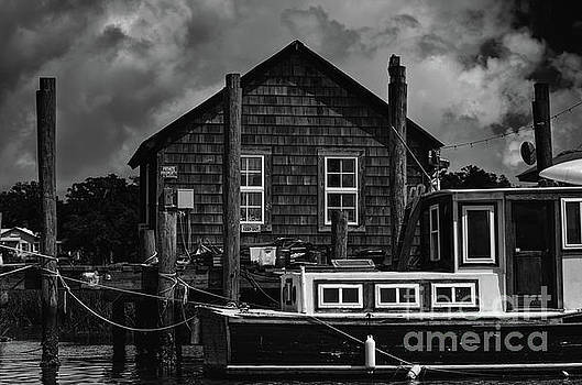 Dale Powell - Shem Creek Heritage