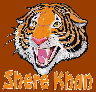 Shere Khan by J L Meadows