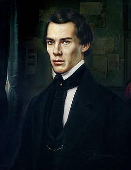 Sherlock by Joe Roberts