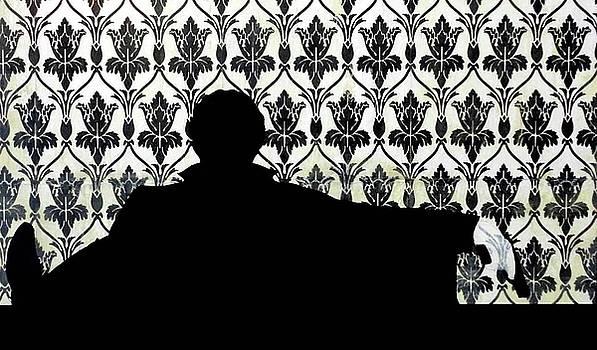 Sherlock with a Glock by John Lyes