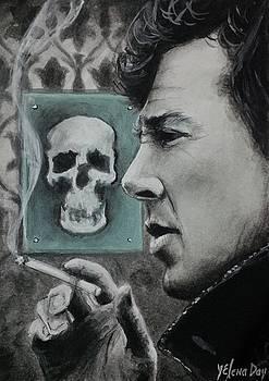 Sherlock by Yelena Day