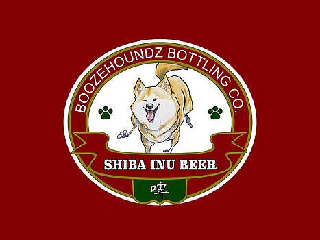 John LaFree - Shiba Inu Beer