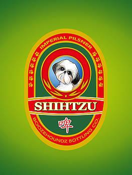 John LaFree - Shih Tzu Imperial Pilsner