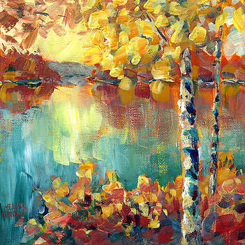 Shimmer by Melissa Gannon
