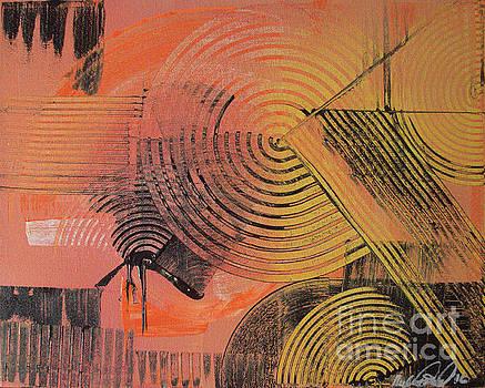Shimmer by Melissa Goodrich
