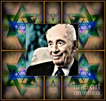WBK - Shimon Peres