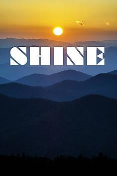 David Simchock - Shine