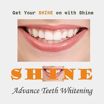 Shine by Vincent Ngoka