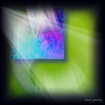 Shining by Carola Ann-Margret Forsberg