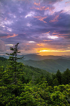 Shining Glory by Dawnfire Photography