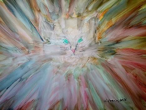 Shining Spirit by B Kathleen Fannin