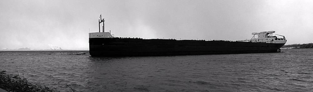 Kathi Shotwell - Ship Aground 1