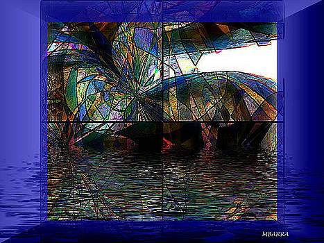 Ship Of Dreams by Maggie Barra