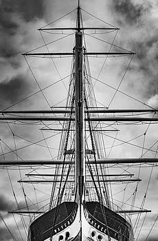 Ship by Tony Reddington