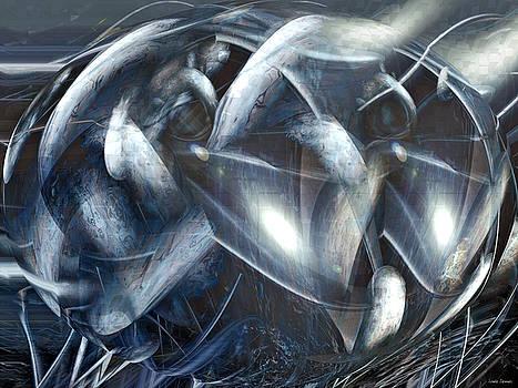 Ships Of Orion by Linda Sannuti