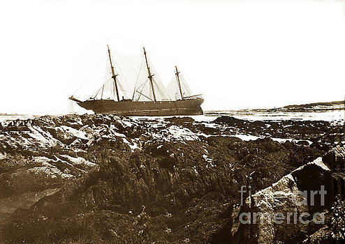 California Views Mr Pat Hathaway Archives - Shipwrecks of the Roderick Dhu April 26, 1909