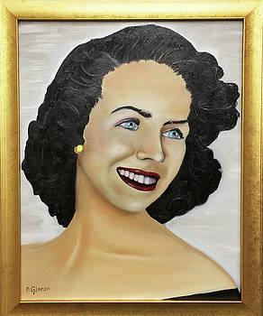 Shirley Brown by Dean Glorso