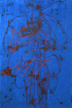 Shiva by Mark Moffett