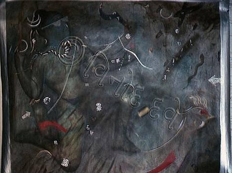 Shiva Ratri by Vinod Dave