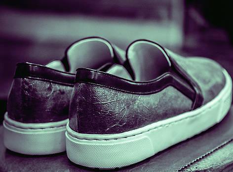 Shoes II by Hyuntae Kim