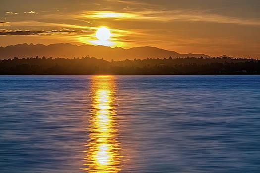 Shoot the Sun by Ken Stanback