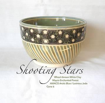 Shooting Stars by Teresa Tromp