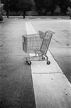 Shopping Cart by YoPedro