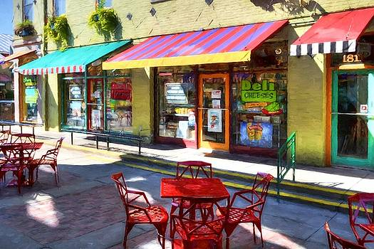 Mel Steinhauer - Shops At Cincinnati
