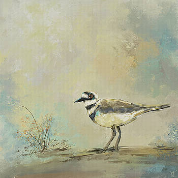 Jai Johnson - Shore Bird 2945