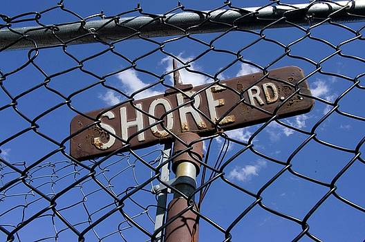 Shore Rd. by John Conrad Johnson III