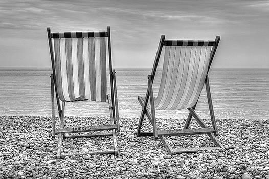 Shore Seats by Hazy Apple
