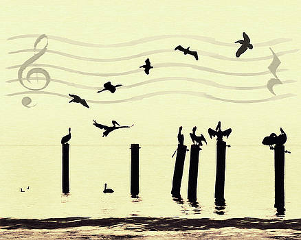 Shore Song by Deborah Smith