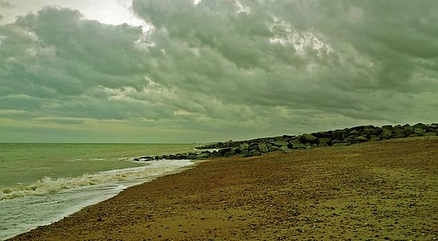 Shoreham Skies by Anne Kotan