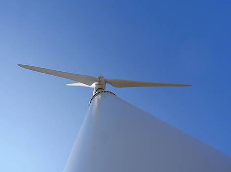 Richard Reeve - Shoreham Wind Power