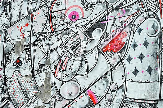 Bob Phillips - Short Street Art