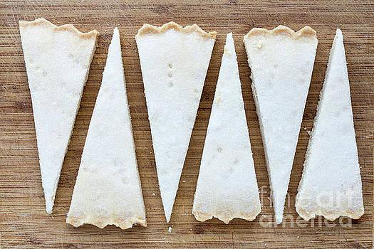Edward Fielding - Shortbread Cookies