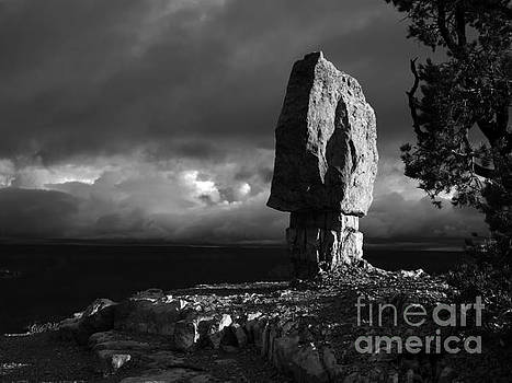 Shoshone Point by Rick Wheeler