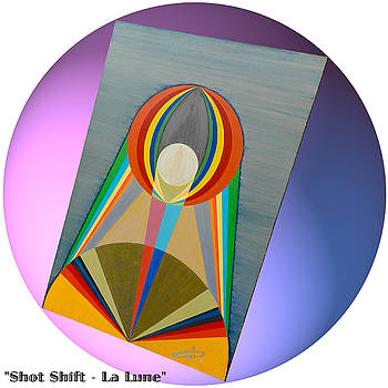 Shot Shift - La Lune by Michael Bellon