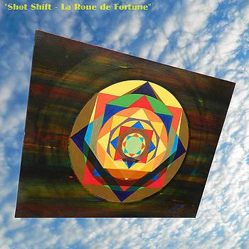 Shot Shift - La Roue de Fortune by Michael Bellon