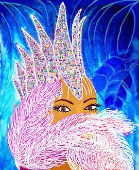 Brenda L Spencer - Showgirl