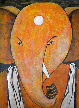 Shree Ganesh by Aman Chakra