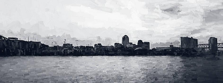 Scott Pellegrin - Shreveport Blues